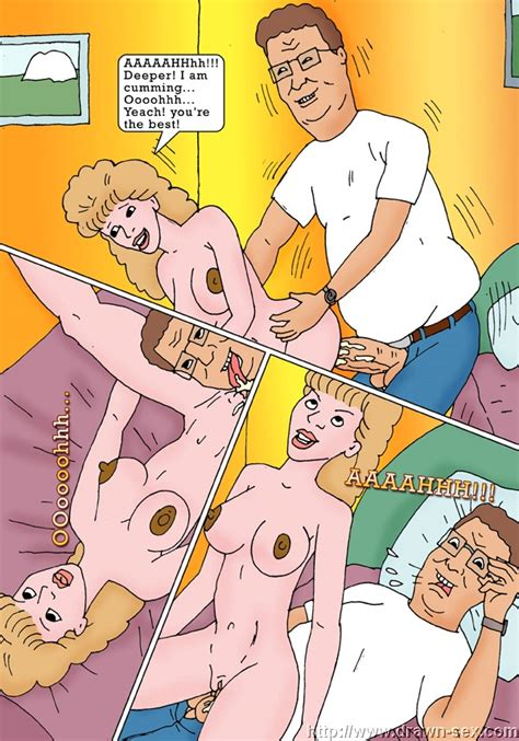 bitch s of the hill drawn sex porn comics galleries