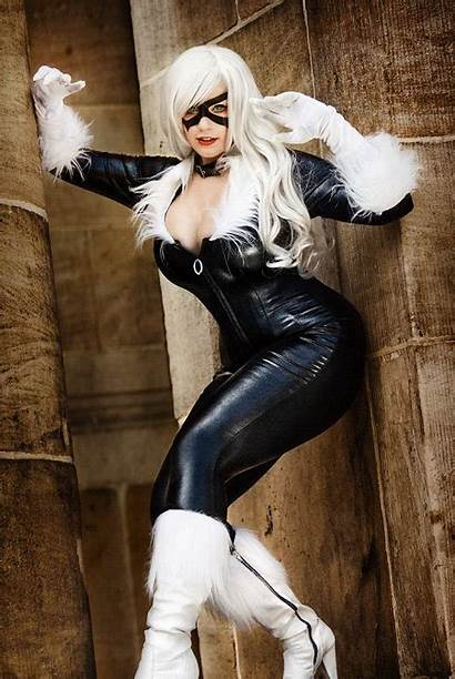 Cat Cosplay Marvel Gifs Icachondeo