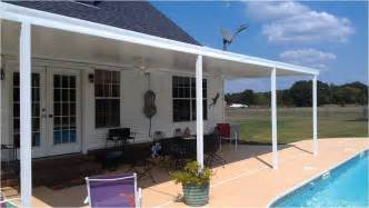 aluminum patio cover and carport kits for mobile homes