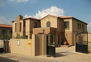 Tuscan Modern Home Design Wanderpolo Decors The Cute
