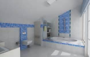 bathroom mosaic design ideas cheerful bathroom design ideas with blue mosaic tile bathroom wall design oval white