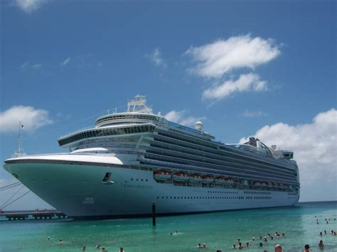 Norovirus Sickens 172 Aboard Princess Cruise Ship U2013 GCaptain