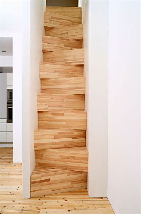 Interesting Staircases by Unique Staircases