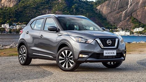 nissan kicks  preco concept redesign  review