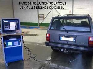 Controle Technique Pollution Diesel : installations contr le technique automobile de froges ~ Medecine-chirurgie-esthetiques.com Avis de Voitures
