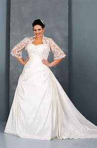 elegant collections of plus size wedding dresses with With elegant plus size wedding dresses