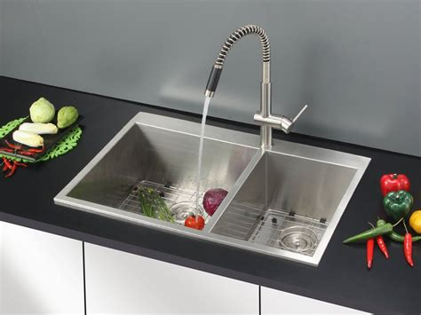 best stainless steel sinks best stainless steel sinks 2018 uncle paul 39 s top 5 choices