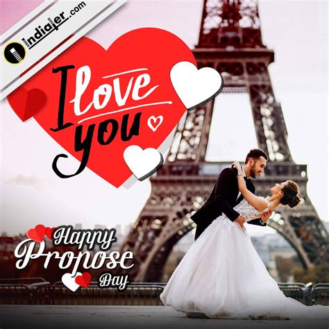 happy propose day greeting cards  whatsapp  facebook indiater