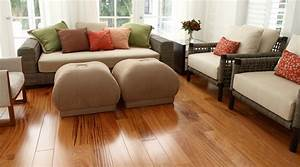 Afzelia - Modern - Hardwood Flooring - other metro - by