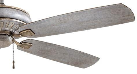 Minka Aire 60 Inch Driftwood Sunseeker Ceiling Fan