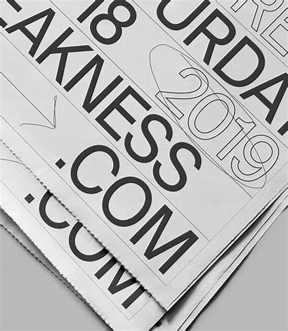 Inspiration Typography Graphic Layout Editorial Website Lettering