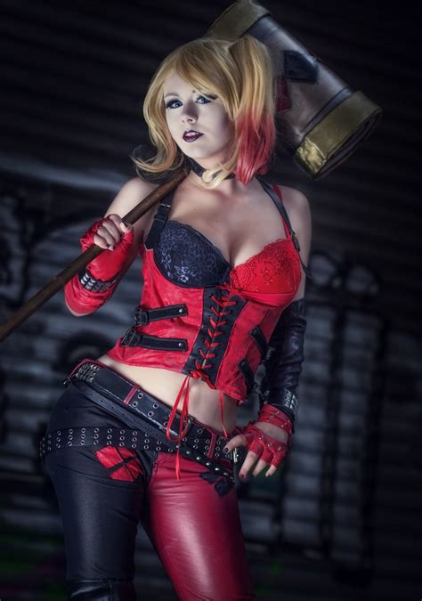 Harley Quinn Hot And Bikini Images Sexy Photos Download