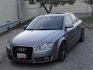 Audi A4 2006 : fs 2006 audi a4 2 0t quattro ~ Medecine-chirurgie-esthetiques.com Avis de Voitures