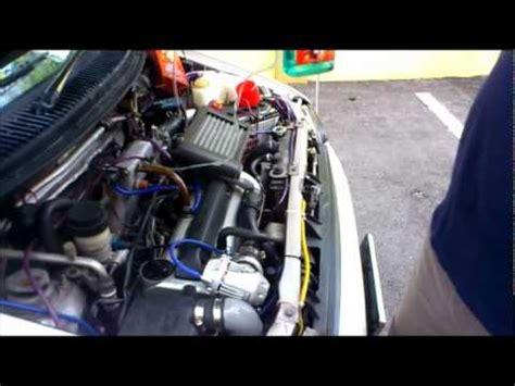 decarb perodua kancil l6 turbo