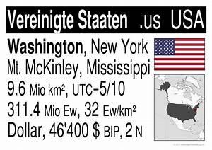 Zentralwert Berechnen 5 Klasse : geografie lernplakate wissensposter usa vereinigte staaten von amerika staaten der welt 8500 ~ Themetempest.com Abrechnung