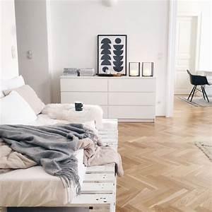 Paletten Möbel Selber Bauen : diy m bel aus euro paletten selber bauen ~ Orissabook.com Haus und Dekorationen