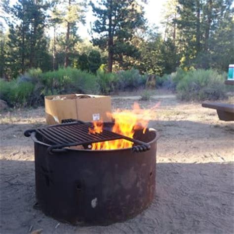 Barton Flats Campground  63 Photos & 27 Reviews