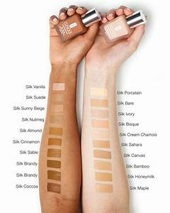 Clinique Superbalanced Foundation Color Chart Clinique Superbalanced Silk Makeup Broad Spectrum Spf 15