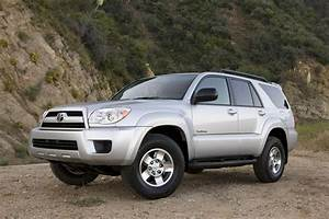 2006 Toyota 4runner Oem Service And Repair Manual