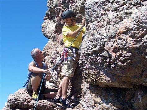 Algarve Adventure Rock Climbing The