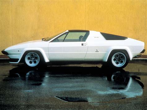 Mad 4 Wheels - 1976 Lamborghini Silhouette - Best quality ...