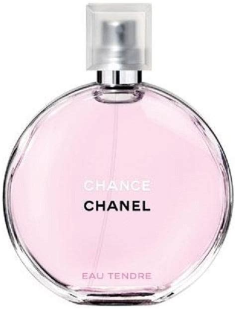 Chanel Chance Best Price Best Chanel Chance Eau Tendre 100ml Edt S Perfume