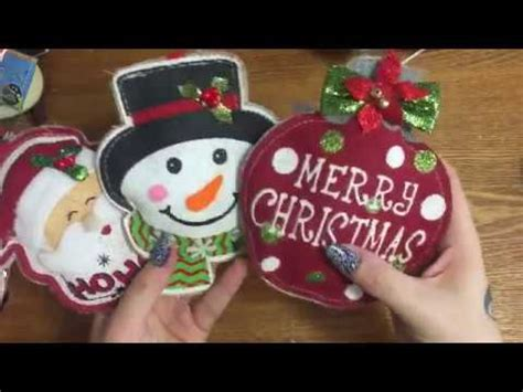 dollar tree christmas haul 2018 shopping hauls dollar tree haul 2018 1
