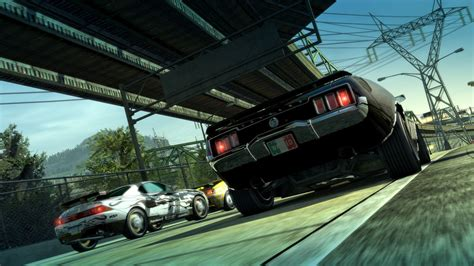 burnout paradise ps4 burnout paradise remastered announced for a march release