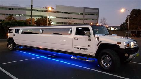 Limo Car by A Class Luxury Limo Hire Sydney Stretched Limousine