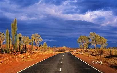 Bing Wallpapers Australia Cave