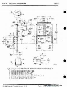 John Deere 2040 Wiring Specs