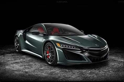 acura nsx configurator build your dream 2017 acura nsx in the new online