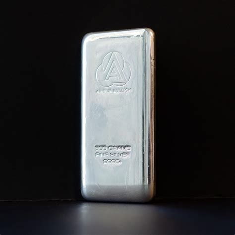 Ainslie bullion director paul engeman said he had been buying and selling bitcoin since august and the business has seen strong demand from new and existing customers. 1/2kg Ainslie Silver Bullion - Ainslie Wealth