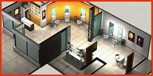 Aménagement D Un Salon : decoration salon de coiffure 2018 ~ Zukunftsfamilie.com Idées de Décoration