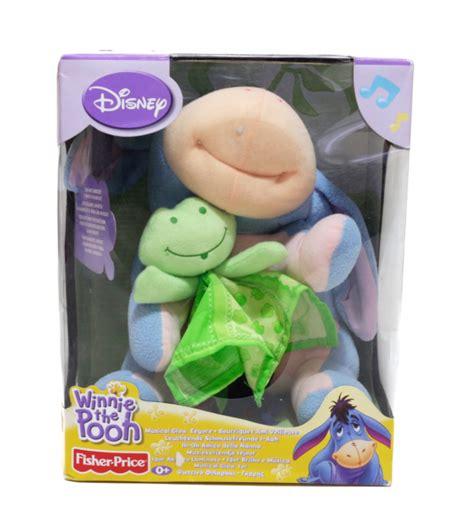 24 quot disney winnie pooh fisher price 80 fisher price disney winnie the pooh musical glow eeyore