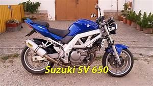 Suzuki Sv 650 Vollverkleidung : suzuki sv 650 2005 youtube ~ Kayakingforconservation.com Haus und Dekorationen