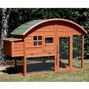Plan Poulailler 5 Poules : poulailler louisiane 2 3 poules plantes et jardins ~ Premium-room.com Idées de Décoration