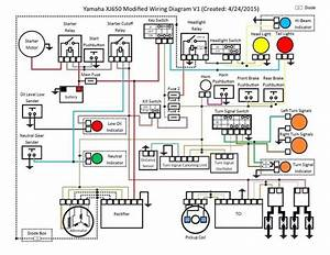 12  Motorcycle Electrical Wiring Diagram -