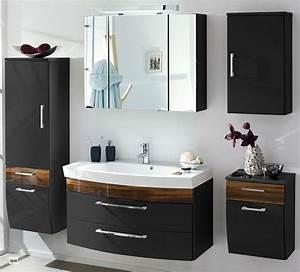Waschplatz Komplett Set : badm belset 5tlg waschplatz 100cm waschtisch badezimmer badm bel komplett 5017 ebay ~ Indierocktalk.com Haus und Dekorationen