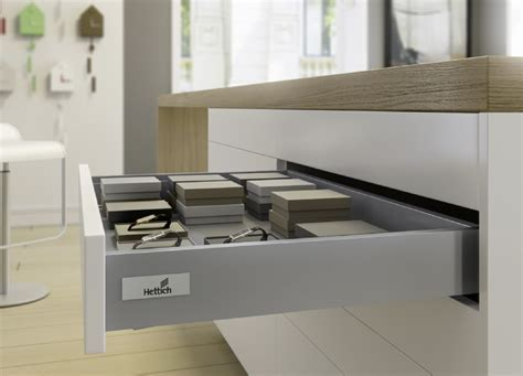 Complete soft close drawers pre assembled