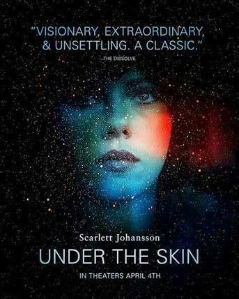 Bajo la piel (Under the skin 2013) Películas completas