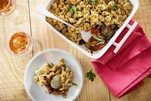 Crumble De Légumes : recette de crumble de l gumes proven aux rapide ~ Melissatoandfro.com Idées de Décoration