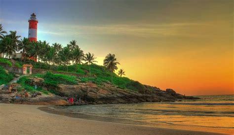 las mejores playas de la india