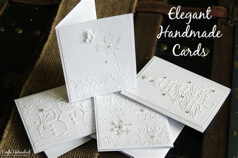 beautiful handmade cards