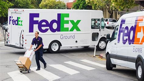 Fedex Ground Driver Description by American Shipping Options And Resources Fedex