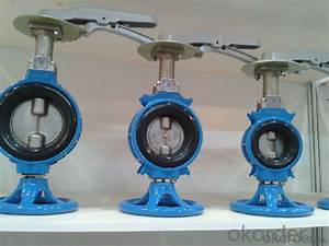 Buy Butterfly Valve Stainless Steel Clean Hygienic