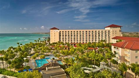 Best Hotel Aruba by The Five Best 5 Hotels In Aruba