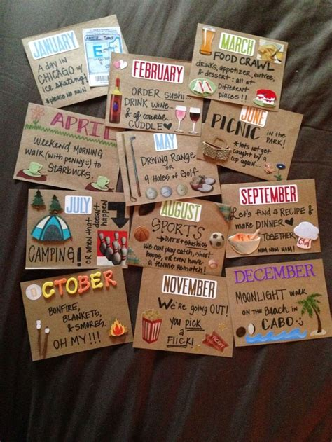 17 best ideas about boyfriend christmas gift on pinterest
