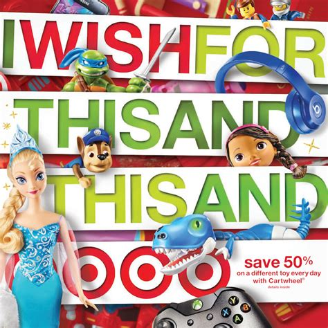 360 degrees of holiday a look at target s holiday