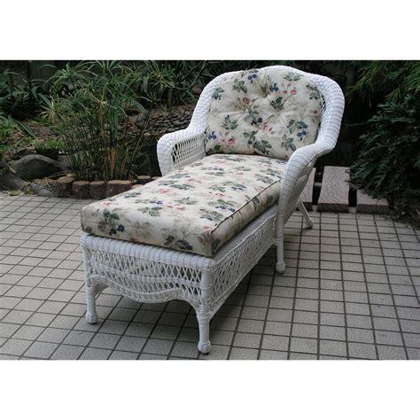 chicago wicker 174 seaview 4 pc wicker patio furniture